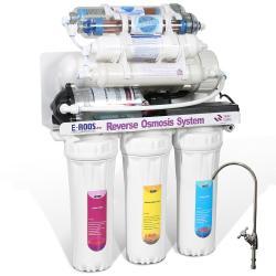 Geriamo vandens filtras RO-400-8 GOLD