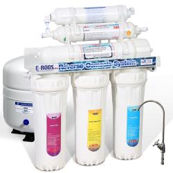 Geriamo vandens filtras RO-75 BASIC 6