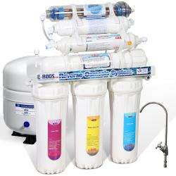 Geriamo vandens filtras RO-75 BASIC 7