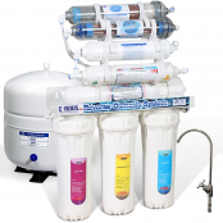 Geriamo vandens filtras RO-75 BASIC 8 GOLD