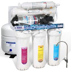 Geriamo vandens filtras RO-75 FLASH 5