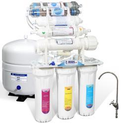 Geriamo vandens filtras RO-75 ECO-8 GOLD