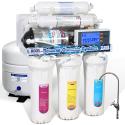 Geriamo vandens filtras RO-75 LCD-6