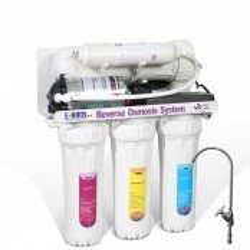 Geriamo vandens filtras RO-400 tiesioginio srauto